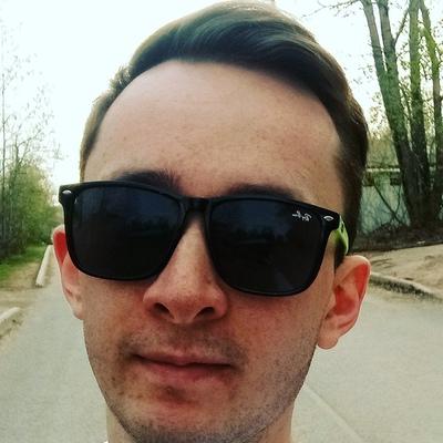 Дима Мокрушин, Казань