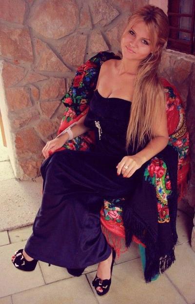 Вера Маркова