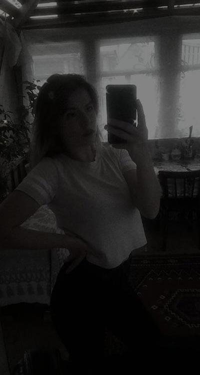 Оливия Парфенова, Вологда