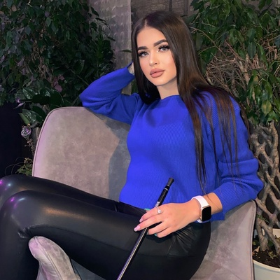 Алия Тухватуллина