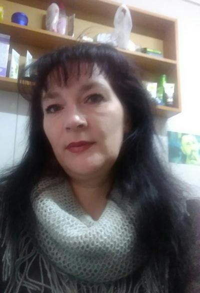 Марина Сокерина