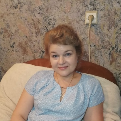 Анна Гудкова, Санкт-Петербург