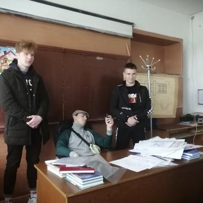 Кирилл Орлов, Орёл