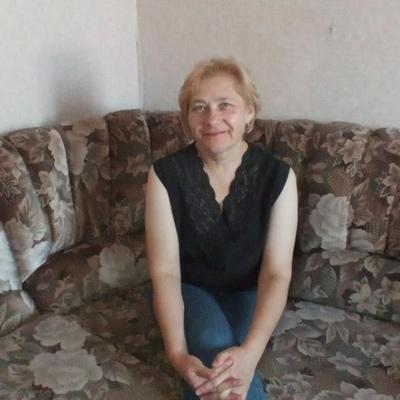 Наталья Головина