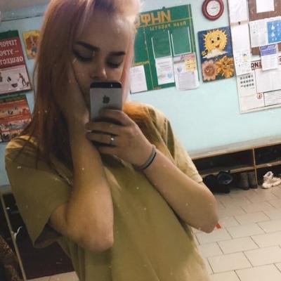 Диана Михайлова
