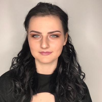 Диана Синевич