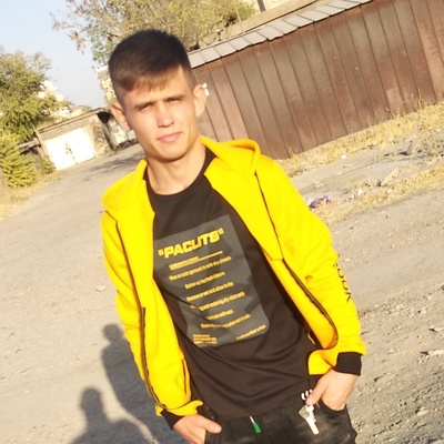 Сергей Жалилов