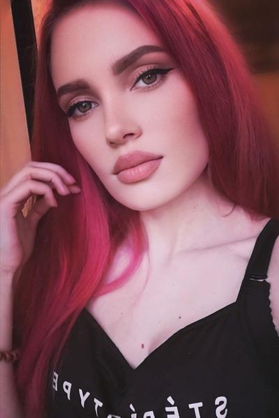 Nadya Belova