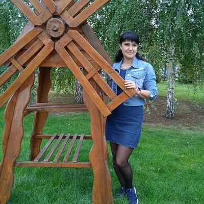 Сашенька Сурма, Россошь
