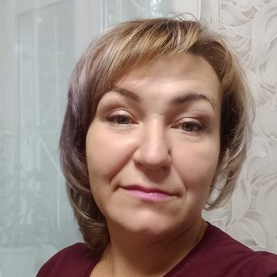 Светлана Жданова, Москва