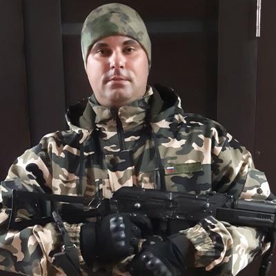 Сергей Виниченко, Бийск