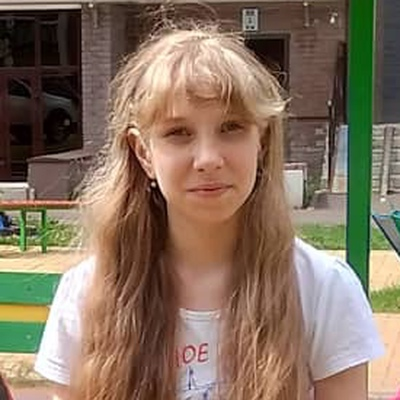 Виктория Гронская, Киров
