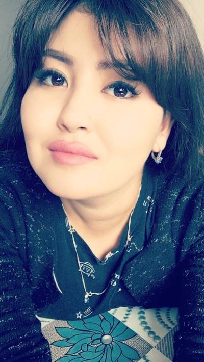 Ульяна Тарасова