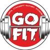Сеть стандарт-фитнес клубов GO FIT