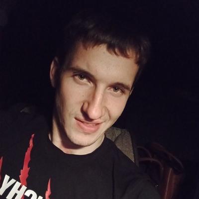 Дмитрий Денисов, Лиски