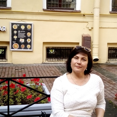 Валентина Шаревич, Златоуст