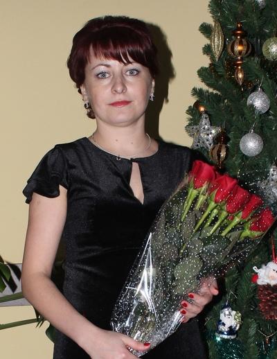 Ольга Корсаковалеонтьева, Йошкар-Ола