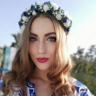 Валерия Девятка