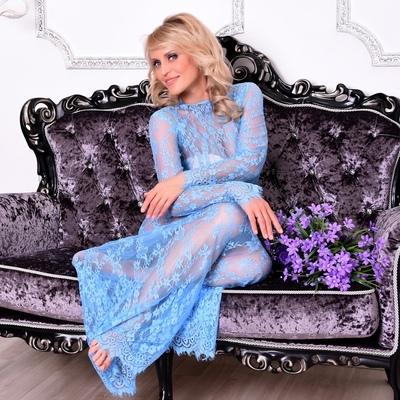 Екатерина Спица