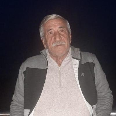Рамиз Мустафаев