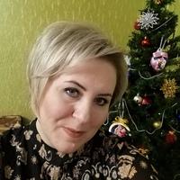 Наталья Горбулина