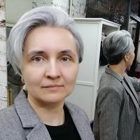 ЕленаШамова