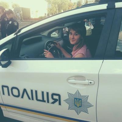 Елизавета Соколова, Москва