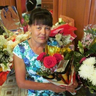 Гульфия Даутова, Табулда