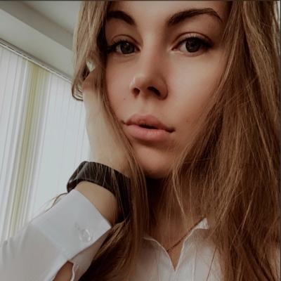 Виктория Труфанова, Липецк