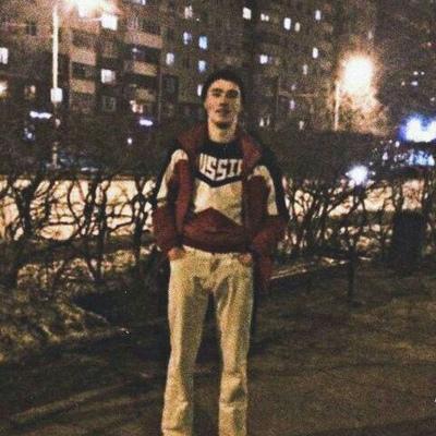 Данил Никитин, Пермь