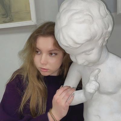 Анастасия Аристова, Дзержинск