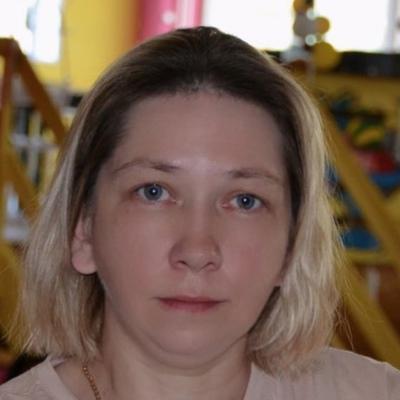 Ольга Огнёва