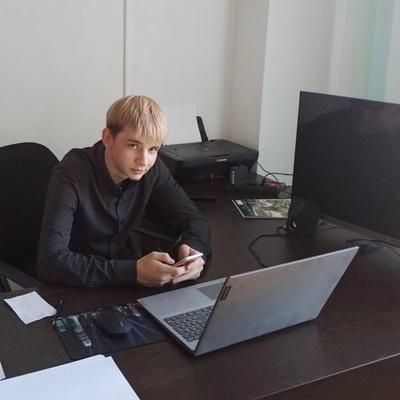 Фёдор Швец, Омск