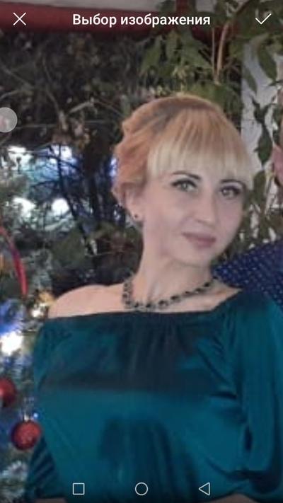 Елена Жизневская, Новороссийск