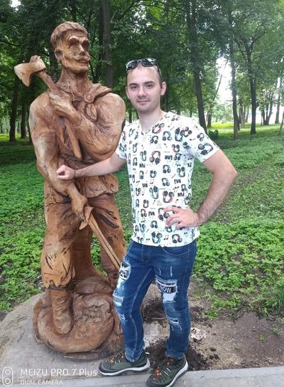 Сергий Шкуров, Хмельницкий