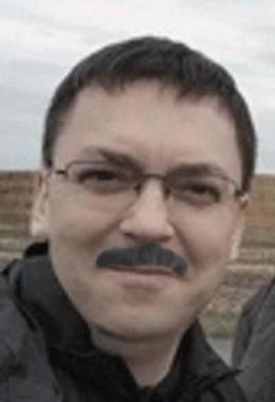 Сергей Ветер, Пермь