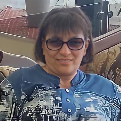 Ольга Герасимчук