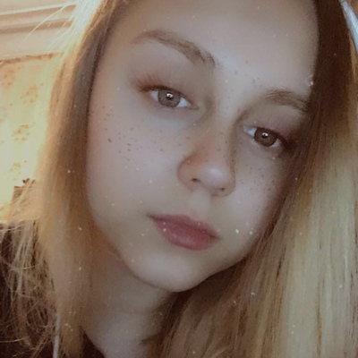 Татьяна Каспер, Санкт-Петербург