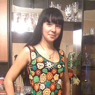 Larisa Lebedinskaya, Gorno-Altaysk
