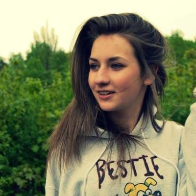 Ashley Tracey