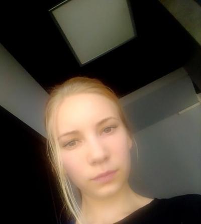 Ксения Сумарокова