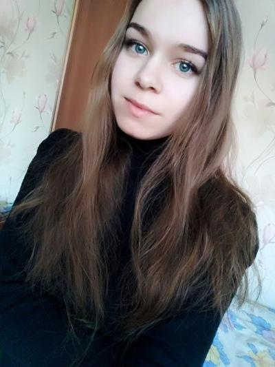 Настя Архипова, Красноярск