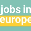 JOBS IN EUROPE / РАБОТА В ЕВРОПЕ