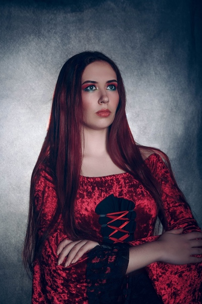 Ekaterina Kanaeva