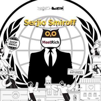 Serjio Smirnoff, Moscow