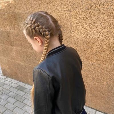 Анастасия Радовская