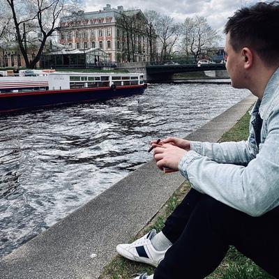 Олег Смолов, Санкт-Петербург