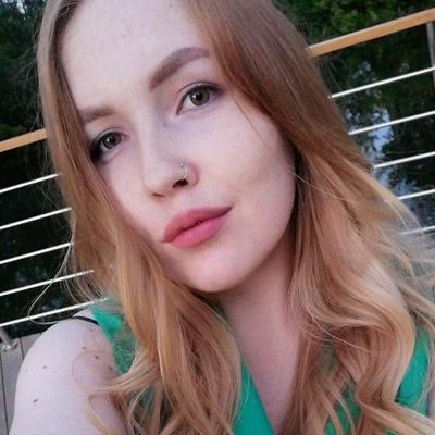 Екатерина Тезикова, Самара