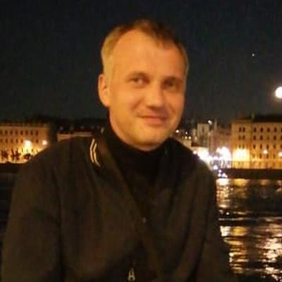 Василий Калинин, Санкт-Петербург