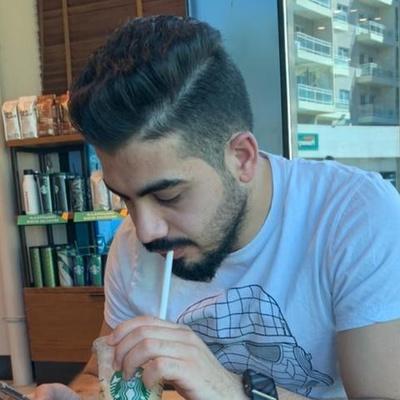 Khaled Arraj